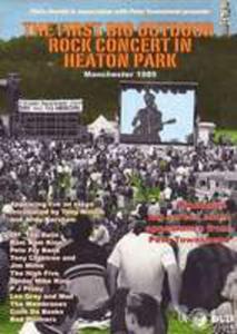 Heaton Park Manchester - 2840308519