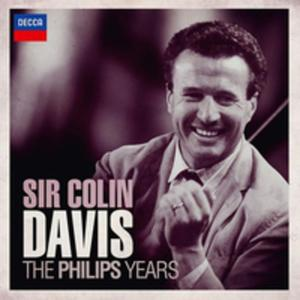 Sir Colin Davis - The Phili - 2839330884