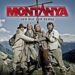 Der Ruf Der Berge - 2839352817