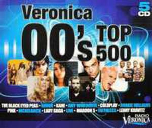 Veronica's Zeros Top 500 - 2839354347