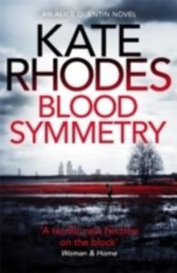 Blood Symmetry - 2846942538