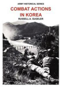 Combat Actions In Korea (Army Historical Series) - 2849006308