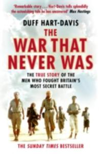 The War That Never Was - 2839962610