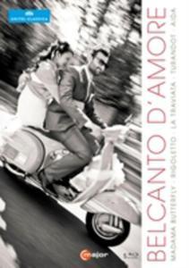 Belcanto D'amore - 2840144530
