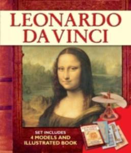 Leonardo Da Vinci - 2840237021