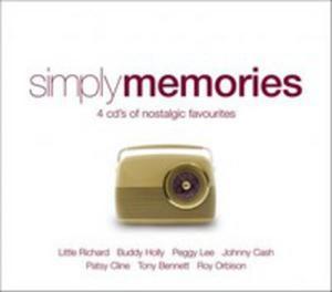 Simply Memories - 2839229440