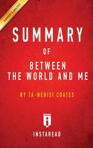 Summary Of Between The World And Me - 2852913689