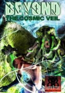 Beyond The Cosmic Veil - 2852931844