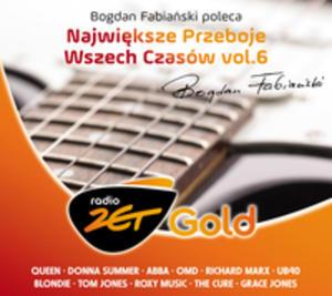 Zet Gold - Bogdan Fabiański Przedstawia Vol. 6 - 2840357747