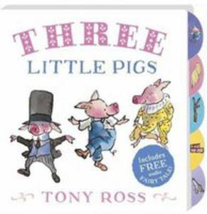 The Three Little Pigs - 2871181944