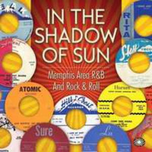 In The Shadow Of Sun - 2839776988