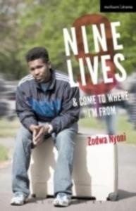 Nine Lives And Come To Where I'm From - 2849519560