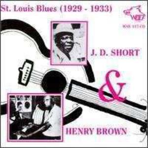 St. Louis Blues 1929 - 33 - 2848168424