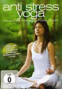 Anti Stress Yoga - 2839349824