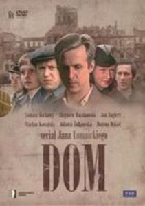 Serial Dom - Sezon 1 I 2 - Komplet 6 Dvd - 2868710852