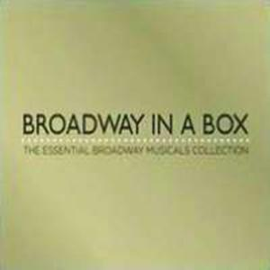 Broadway In A Box - The Essential Broadway Musicals Collection - 2870071692