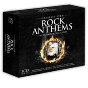 Greatest Ever Rock Anthem - 2839391684