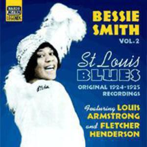 St. Louis Blues Vol. 2 - 2839349681