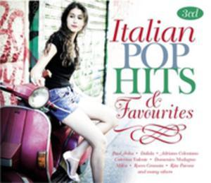 Italian Pop Hits - 2839389938