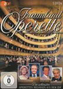 Traumland Operette - 2839330855
