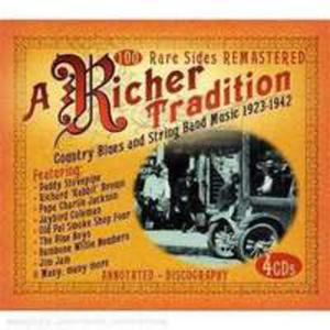 A Richer Tradition - 100tr - 2839355874