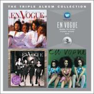 Triple Album Collection - 2840084227
