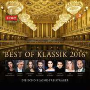 Best Of Klassik 2016 Die - 2840864794