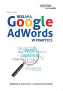 Reklama Google Adwords W Praktyce - 2839842690