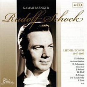 Kammersanger: Lieder 1947 - - 2839371553