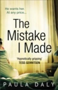 The Mistake I Made - 2840420873