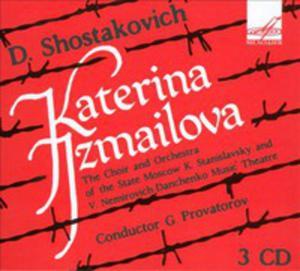 Katerina Izmailova - 2839540235