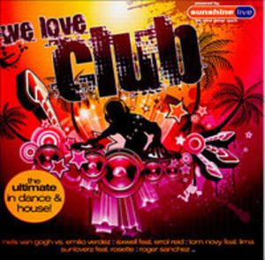 We Love Club - 2839311608