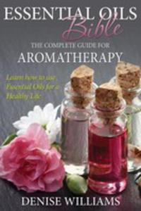 Essential Oils Bible - 2848631048