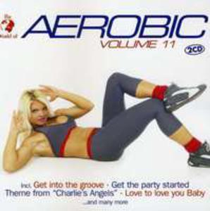 Aerobic Vol. 11 - 2839312073