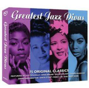 Great Jazz Divas - 2839301715