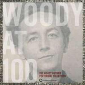 Woody At 100: W. G. . . - 2839362079