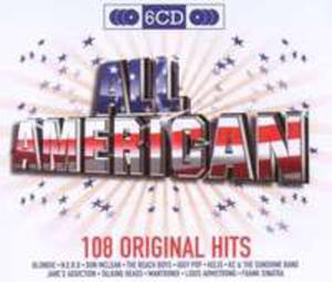 Original Hits All American - 2839278265