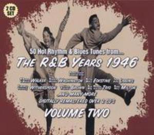 R & B Years 1946 Vol. 2 - 2847636480