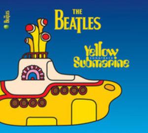 Yellow Submarine Songtrack - 2839287428