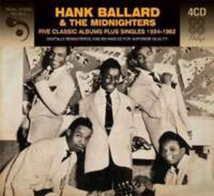 5 Classic Albums Plus - 2840369602