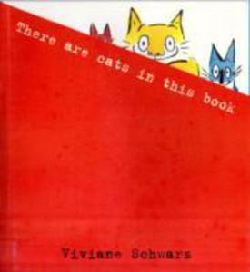 There Are Cats In This Book - 2839963649