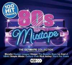 Ultimate 80s Mixtape - 2850533275