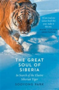 The Great Soul Of Siberia - 2845358215