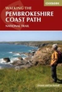 The Pembrokeshire Coast Path - 2844926000