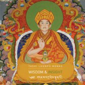Wisdom & Insight - 2839493997