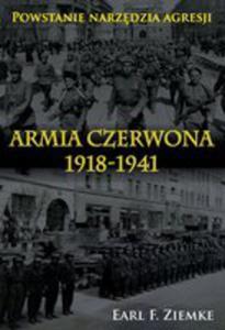 Armia Czerwona 1918-1941 - 2840103645