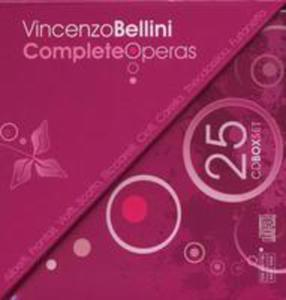 Complete Opera's - 2839482503
