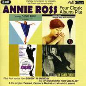4 Classic Albums Plus - 2839305112