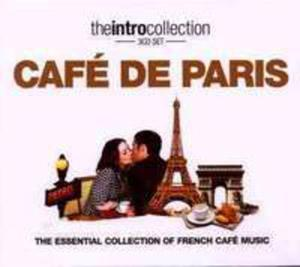 Cafe De Paris - 2839255505
