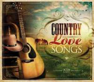 Country Love Songs - 2839331023